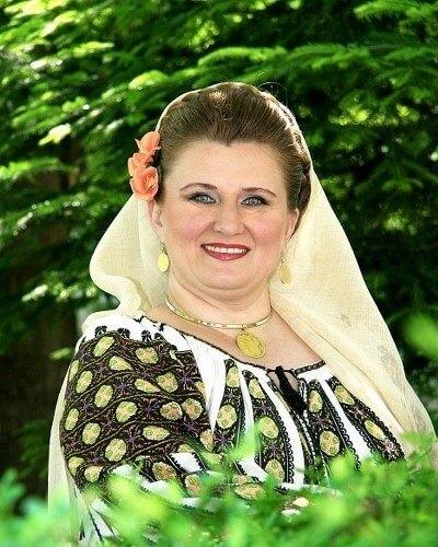 Corina Dragomir
