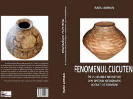 Fenomenul Cucuteni în culturile neolitice - Lansare de carte