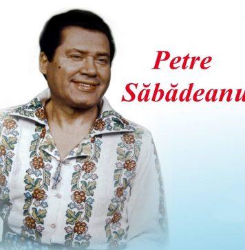 Festivalul cantecului popular Petre Sabadeanu 2019