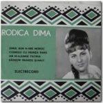 Rodica Dima EPC – Electrecord