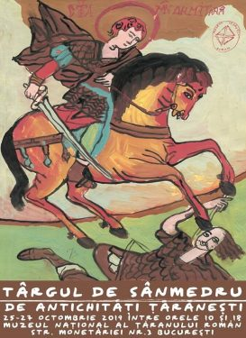 Targ de Sanmedru