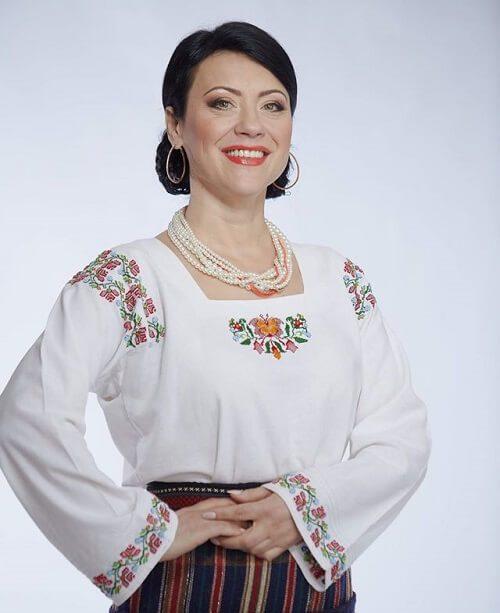 Ana Barbu