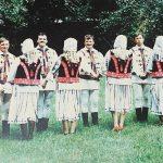 Ansamblul Dumbrava Sibiului – Folclor Romanesc