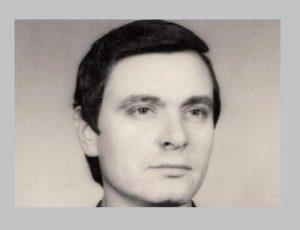Coregraf Ioan Olteanu