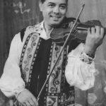 Ion-Dragoi – Alb Negru