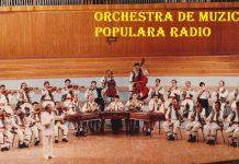Orchestra de Muzica Populara Radio