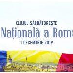 Program 1 Decembrie – Cluj Napoca 2019 Cover