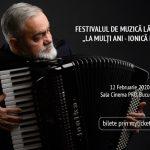 Festivalul de muzica lautareasca La multi ani – Ionica Minune