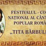 """Festivalul """"Tita Barbulescu"""" 2020"""