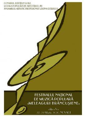 Festivalul Meleaguri Brancusiene 2020