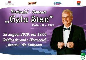 Festivalul folcloric - Gelu Stan