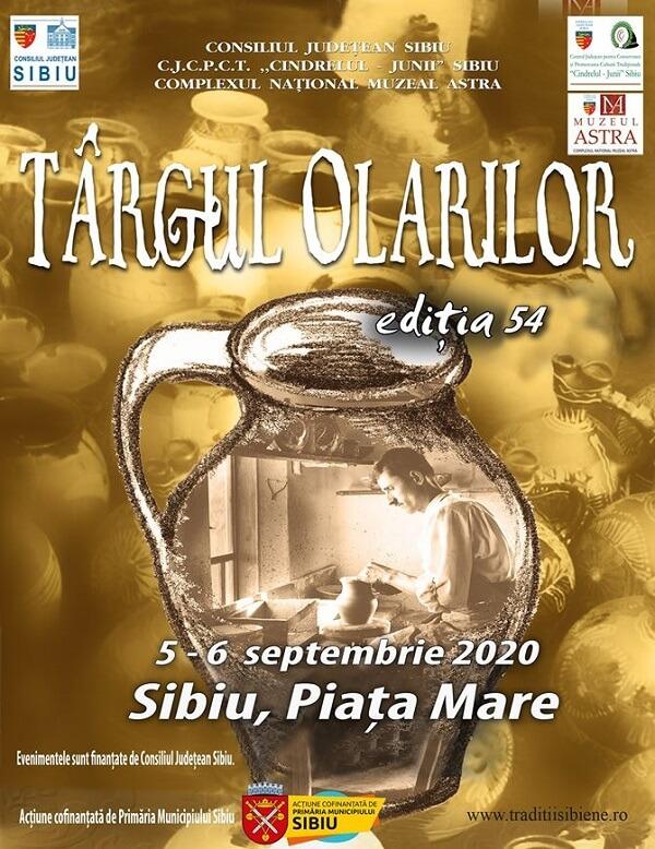 Targul Olarilor - Sibiu 2020