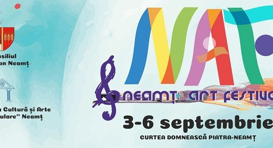 Neamt Art Festival 2020