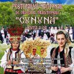 Festivalul National de Obiceiuri Traditionale Cununa 2020