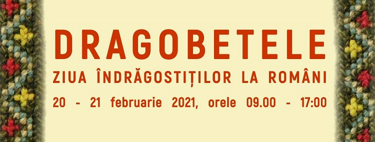 Dragobetele - Muzeul National Dimitrie Gusti
