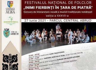 Festivalul Folcloric - Inimi Fierbinti