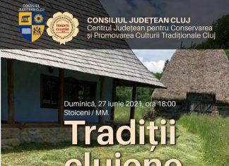 Traditii Clujene - Grigore Lese