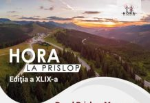 Festivalul Hora la Prislop 2021