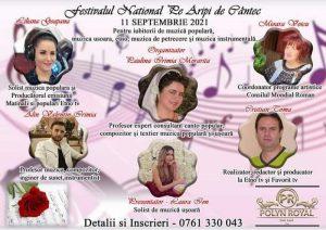 Festivalul Pe aripi de Cantec 2021