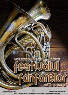 Festivalul Fanfarelor 2021