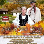 Festivalul Flori in Tara Barsei 2021