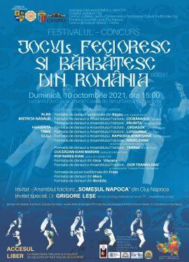 Jocul Fecioresc si Barbatesc din Romania